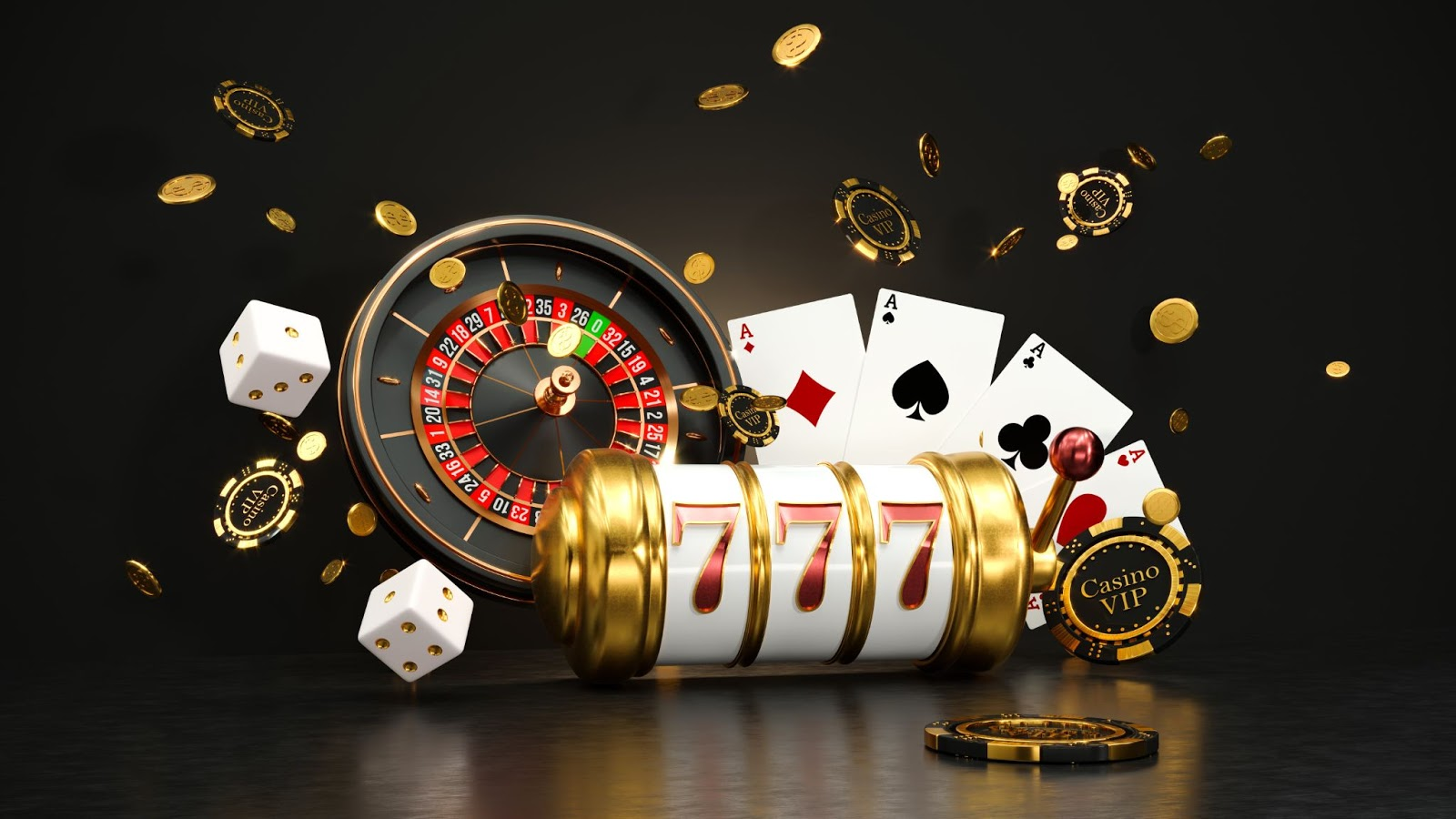Understanding the free slot machine games examples